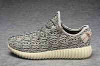 Cheap Wholesale 2016 Yeezy 350 Boost Online Kanye West 350 Boost Low For Sale Basketball Shoes Top 350 Boost Running Shoes Sneaker Shoes With Box