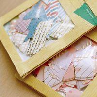 Wholesale 70PCS Pack Vintage Japan Life Gilding style multifunctional PVC sticker pack DIY deco sticker label office school supplies