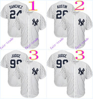 austin baseball - new york yankees gary sanchez tyler austin aaron judge MLB Baseball Jersey Cheap Rugby Jerseys Authentic
