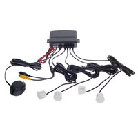 Wholesale Car Intelligent Parking Assistance System Parking Sensor w Four Sensors