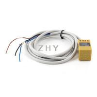 Wholesale TL N5MC1 NPN NO mm Inductive Proximity Sensor Switch Wire VDC
