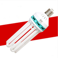 Wholesale Industrial lighting Energy Saving Lamp E40 Corn Bulb CFL W W W W Lamp Tube High Power Super Bright High Quality