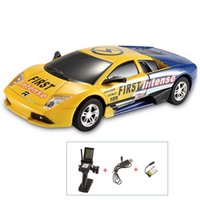 Wholesale G RC Car Proportional Control Channel Remote Control Car Professional LCD Model Car Toy Car Best Gift For Kids