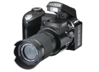 Wholesale Camaras Digitales Camara Appareil Photo Hot Sale Popular Fashion D3000 mp Hd Dslr Camera W x Telephoto Wide Angle Lens Cheap