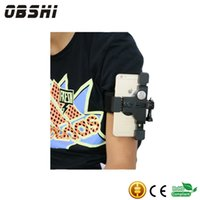 arm strap for cell phone - China Cheap High Quality portable convenient arm straps bracket holder for cell phone