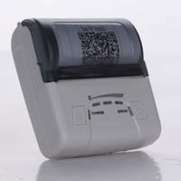 battery powered portable printer - Programmable Thermal Printer Battery Powered Portable Printer E300