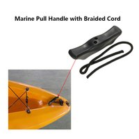 Wholesale Hot New Kayak Canoe Boat Carry Grip Kayak Pull Handle with Cord Rope Easy Carrying D533