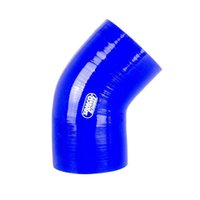 Wholesale BLUE Degree Straight Silicone Hose pipe Intercooler Coupler Vacuum Intercooler pipes Tube Coupler Intercooler Water Air Pipe Connectioner