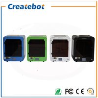 base cabinet sizes - Createbot Mini D Printer Cabinet Base Easy assembly full metal mm Printing size machine QC Ensure quality
