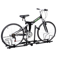 Wholesale 2 Bike Bicycle Carrier Hitch Receiver Heavy Duty Mount Rack Truck