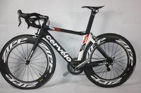 Wholesale Sale Cervelo S5 Full Carbon Bike K Matt With mm Novatec Hubs Carbon Wheels And Groupset Components Complete Bike