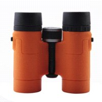 Wholesale Orange x32 Binocular waterproof kids spotting scope travelling compact binocular binoculars waterproof compact binocular