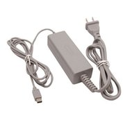 Wholesale Wall charger AC Adapter power supply adapter for Nintendo Wii U Gamepad Controller
