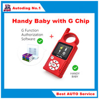 baby english - Original Handy Baby Hand held Car Key Copy Auto Key Programmer for D Chips Plus G Chip Copy Function Authorization