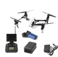 Wholesale Inspire drone WLToys Q333 WiFi or G CH Transform FPV Drone Professional One Key return Headless Mode