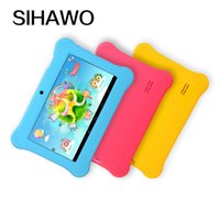 baby learn spanish - SIHAWO Baby Pad Y1 quot Tablet PC Quad Core Android GB GB ROM Kids Education Free Game Learn Grow Play With Case Gift