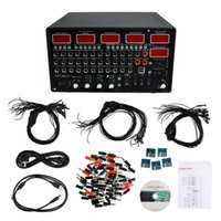bench systems - Free DHL or EMS Master MST D Diesel Engine ECU Test Bench PHS For MST