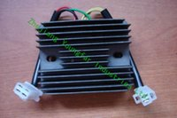Wholesale 3 phrase wire DC Large Voltage Regulator Rectifier for Scooter CF250 V3 V5 CH250 Majesty YP250 VOG Aeolus Roketa MC54 B