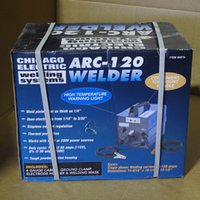 Wholesale Chicago Electric Stick ARC Welder item ARC Welder Welding System