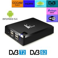 arabic satellite - K1 plus Android TV Box DVB T2 Receiver DVB C T2 IPTV Arabic HD S2 Satellite Receiver support CCCAM Amlogic S905 Streaming Boxes