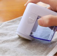 Wholesale New Arrive Portable Electric Fuzz Lint Fabric Remover Sweater Clothes Shaverv