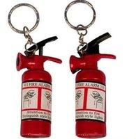 Precio de Fire extinguisher-Mini extintor más ligeros KeyChain de gas butano de la antorcha Encendedores con llavero USB también ofrecen arco de petróleo más ligero mejor venta