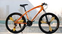 Wholesale 26 inch mountain bike front and rear disc brakes gear shift bike MTB bicycles and speed rider cm