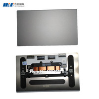 Wholesale 617 Brand NEW Laptop Silver Trackpad NO Cable For Mac book pro quot A1534 MF855 MF865 Year