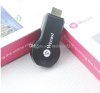 Wholesale Wecast C2 Display Receiver Dongle android Miracast dongle NO need EZcast driver
