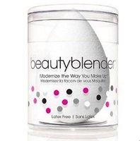 best beauty packaging - Best Sell Sponge Blender Set Blending Powder Smooth Puff Flawless Beauty Foundation Latex Free Sponge with package