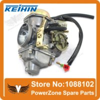 Wholesale KEIHIN CVK mm Carburetor Fit GY6 cc amp CH CN CF250 cc Motorcycle Water cooled ATV Go Kart Moped amp Scooter