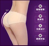 amazing lingerie - Amazing Sexy Padded Panties Seamless bottom Panties Buttocks Push Up Lingerie Women s Underwear Good quality Butt lift Briefs ZA0146
