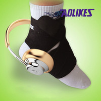 Wholesale Sports Pain Relief Ankle Protection Adjustable Takedown Ankle Guard Strap Ankle Support Elaborate Ankle Brace