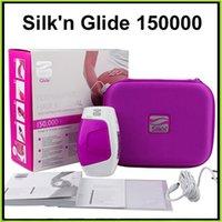 glide - Silk n Silkn Glide IPL Hair Removal with Shots Silk n Glide Epilator Hair Remover Shaver VS Silk n Flash Go Luxx Hair Removal Refly