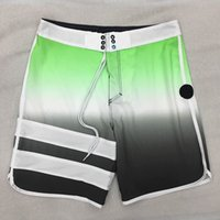 Wholesale Boardshorts shorts homme surfing shorts Quick drying Beach Shorts bermuda surfing mens shorts High Quality swimwear J018