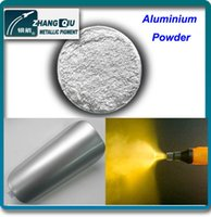 aluminium manufacturing - Free sample chemical materials Made in China Latest sale zhangqiu manufacture gray fine aluminium powder for powder coatings