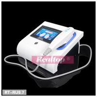 anti aging technology - Hifu korea technology high intensity focused ultrasound Therapy hifu machine face lift facial skin tightening anti aging equipment