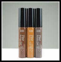 Wholesale Tint Brow Gel Eyebrow cream long lasting waterproof makeup Eyebrow Enhan cersVarious colors Fashion and popular