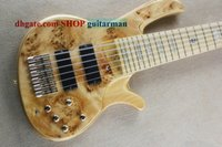 Wholesale Custom Strings Bass Wood Electric bass guitar Maple fingerboard classic electric guitar New Style