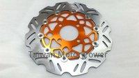 air brake parts - POWER SHEEP Brake Disc fit HONDA MSX PCX Air Blade Beat Vario mm GROM