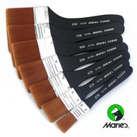 Wholesale Marie s DifferentModels Nylon Hair Br Gouache Water Multi Function Pen