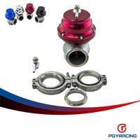 Wholesale PQY STORE Tial V44 MVR mm V Band External Wastegate Kit PSI Turbo Wastegate with V Band Flange High Quality