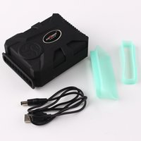 air blower vacuum - Mini Vacuum USB Laptop Fan Radiator Heat Sinker Cooler Air Extracting Exhaust Cooling Fan CPU Cooler Blower for Office Game