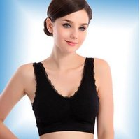 Wholesale High quality colors Seamless sport Bra Fashion sexy Bra yoga bra size factory directly sales