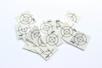 Wholesale 200pcs mmx40mm Reflector Sheet Reflective tape target for Total Station