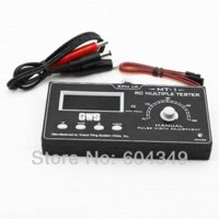 automatic parts - MT PWM Multi automatic Tester servo prop RPM TX RX Pulse Width Tachometer Parts amp Accessories Cheap Parts amp Accessories
