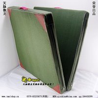 Wholesale Portable CM gymnastics mats sit cushion camping mat from lunch washable pad