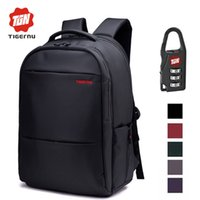 bag notebook unique - Tigernu Unique Waterproof Nylon Inch Laptop School Backpack Men Women Computer Notebook Bag Inch Laptop Bag