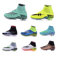 best indoor shoes - Drop Shipping Accepted Best Discount CR7 Mercurial Superfly CR7 New soccer Boots New Ronaldo soccer Shoes Football Soccer Cleats