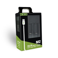 Wholesale ESYB M2 USB Cable Rechargeable Battery Charger